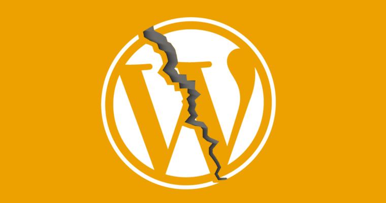 Maybe wait a bit before upgrading to WordPress 5.5